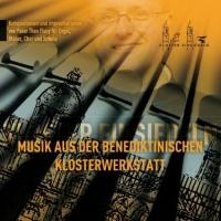 Musik aus der Benediktinischen Klosterwerkstatt