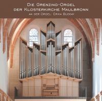 Die neue Grenzing-Orgel der Klosterkirche Maulbronn
