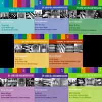 Die Kunst der Orgelimprovisation - Die vier Jahreszeiten - CD 2-8