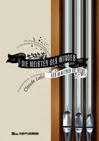 Die Meister des Windes - DVD