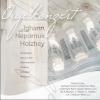 Orgelkonzert an 6 Holzhey-Orgeln mit 4 Organisten - Doppel-CD