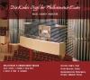 Die Kuhn-Orgel der Philharmonie Essen