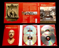 Widor, Meister der Orgelsymphonie