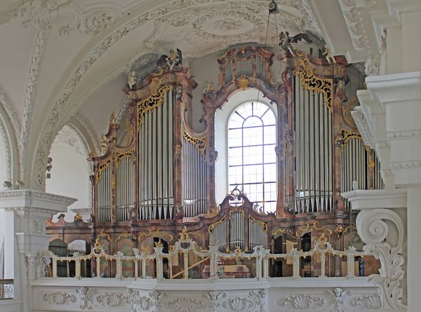 Organ Academy South Germany